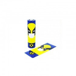 Batterijwrap 18650 | Wolverine