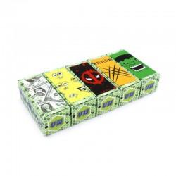 Batterijwrap 18650 | Spongebob