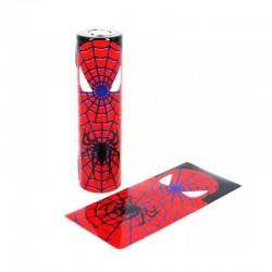 Batterijwrap 18650 | Spider...