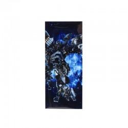 Batterijwrap 18650 | Ironhide