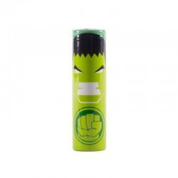 Batterijwrap 18650 | Hulk