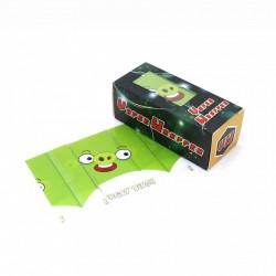 Batterijwrap 18650 | Green Pig