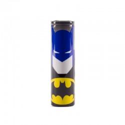 Batterijwrap 18650 | Batman