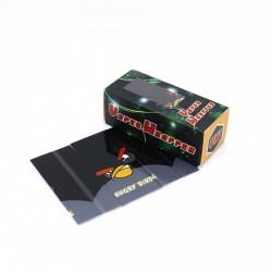 Batterijwrap 18650   Black...
