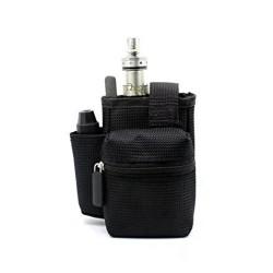 Vape Carry Bag | Zwart