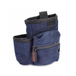 Vape Carry Bag | Denim