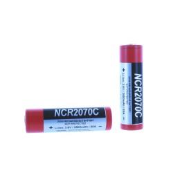 NCR2070C 20700 Batterij -...