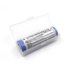 40T 21700 Batterij - Samsung