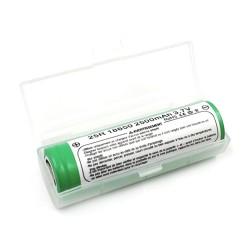 25R 18650 Batterij - Samsung