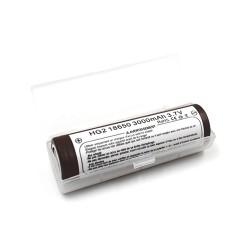 HG2 18650 Batterij - LG