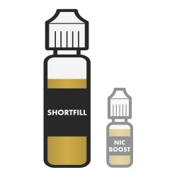 Lemon Sherbets 50/60ml -...