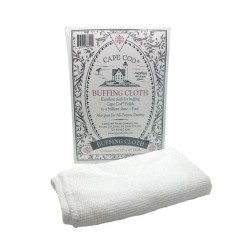 Buffing Cloth - Cape Cod