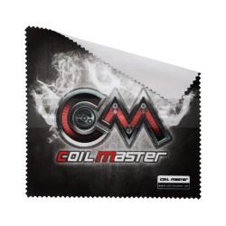 Polishing Cloth - Coil Master