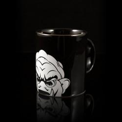 Fujin Mug Shot - CK|S