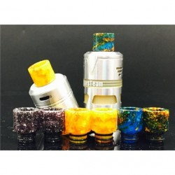 510 Resin Driptip (VS115E)