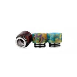 SS + Resin 810 Driptip (VS151)