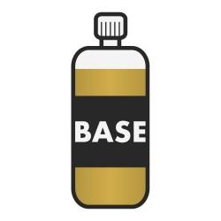 Base 50PG/50VG (500ml) -...