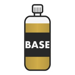 Vape or DIY Base 30PG/70VG...
